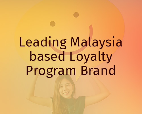 A Malaysian Loyalty Program sees uplift upto 22% in cross-sell revenues